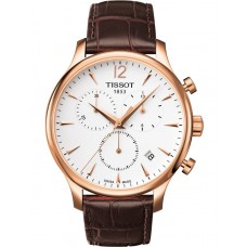 Tissot Traditi on Chronograph