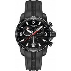 Certina DS Pod ium GMT